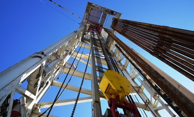 Edison Oils blog - UK shale gas - Cuadrilla reports gas to surface