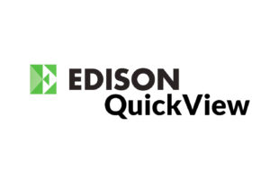 Edison QuickView