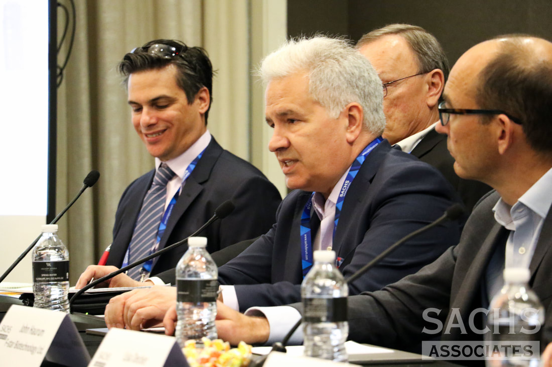 Event: Sachs Association 5th Annual Immuno-Oncology BD&L And Investment Forum - 06022019 - image1