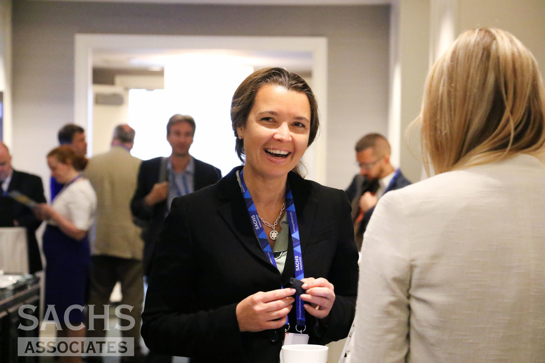 Event: Sachs Association 5th Annual Immuno-Oncology BD&L And Investment Forum - 06022019 - image2