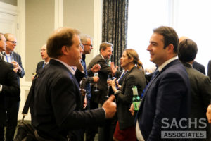 Partner Event - Sachs Association 5th Annual Immuno-Oncology BD&L And Investment Forum - 06022019 - Feature image
