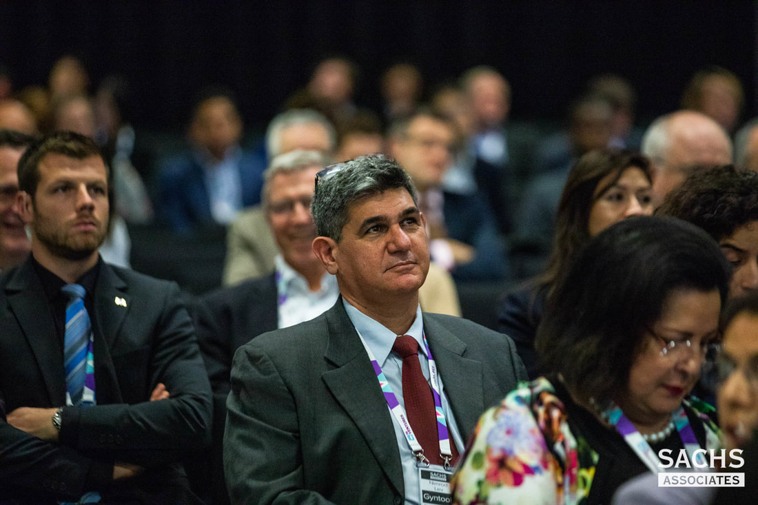 Event: 6th Annual Healthcare Investment Forum - 14032019 - image 1