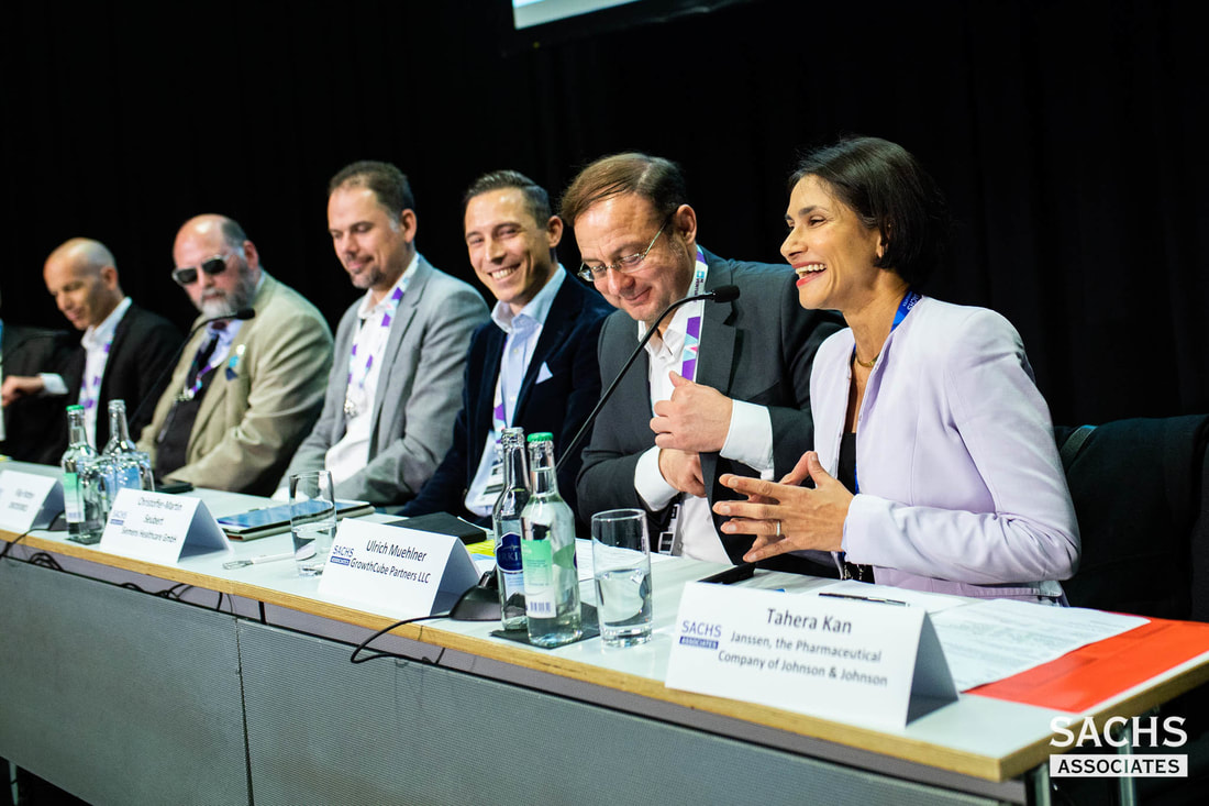 Event: 6th Annual Healthcare Investment Forum - 14032019 - image 2