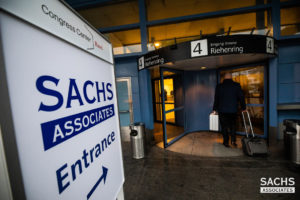 Partner Event - Sachs Association 19th Annual Biotech in Europe Forum - 01032019 - Feature image