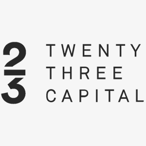 Twenty Three Capital