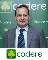 Angel Corzo, CFO of Codere