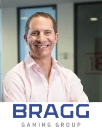 Dominic Mansour, CEO of Bragg Gaming