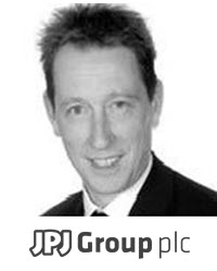 James Holden, IRO of JPJ Group