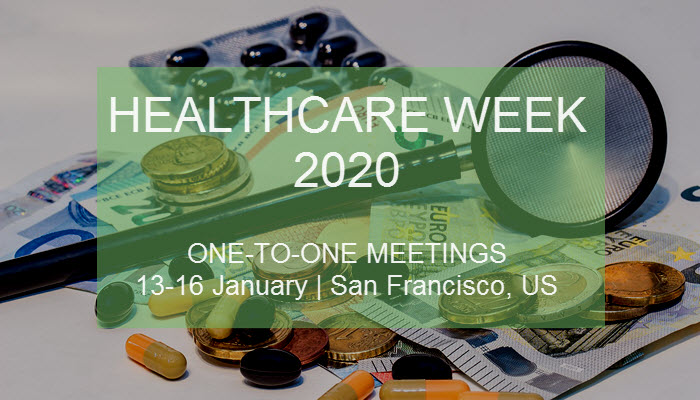 Healthcare week 2020 feature image