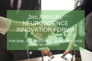 3RD ANNUAL NEUROSCIENCE INNOVATION FORUM feature image