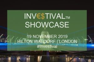Event - investival showcase feature image - 15102019