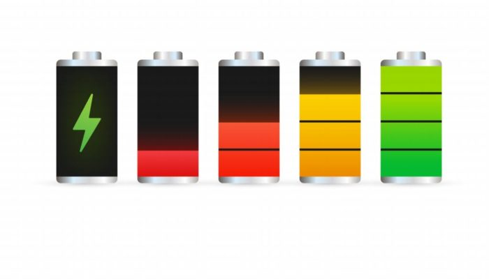 Battery charge: The rise of lithium-ion – options and implications