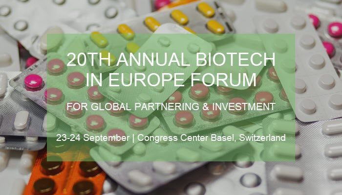 Sachs 20th Annual Biotech in Europe Forum feature image 08042020