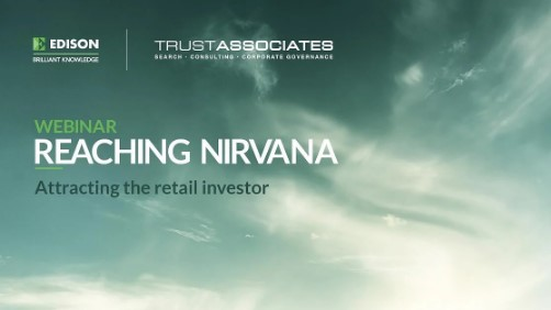 attracting the retail investor