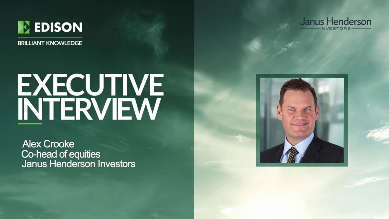 The Bankers Investment Trust - executive interview (1)